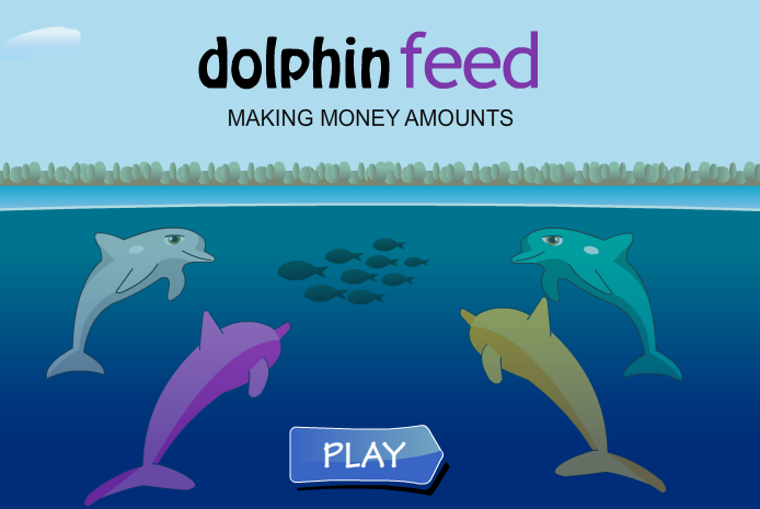 Dolphin Feed Money Amounts